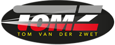 Logo Tom van Zweth